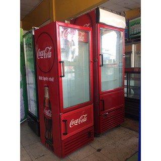 Sửa Tủ Mát Cocacola