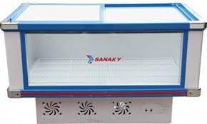 Sửa Chữa Tủ Mát Nằm Sanaky