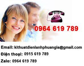 Hotline Dien Lanh Uy Tin Binh Duong