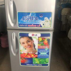 Tủ Lạnh Lg đã 210 Lít Qua Sử Dụng