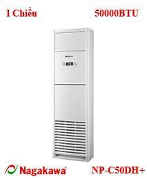 Máy lạnh tủ cây đứng Nagakawa NP-C50DH+